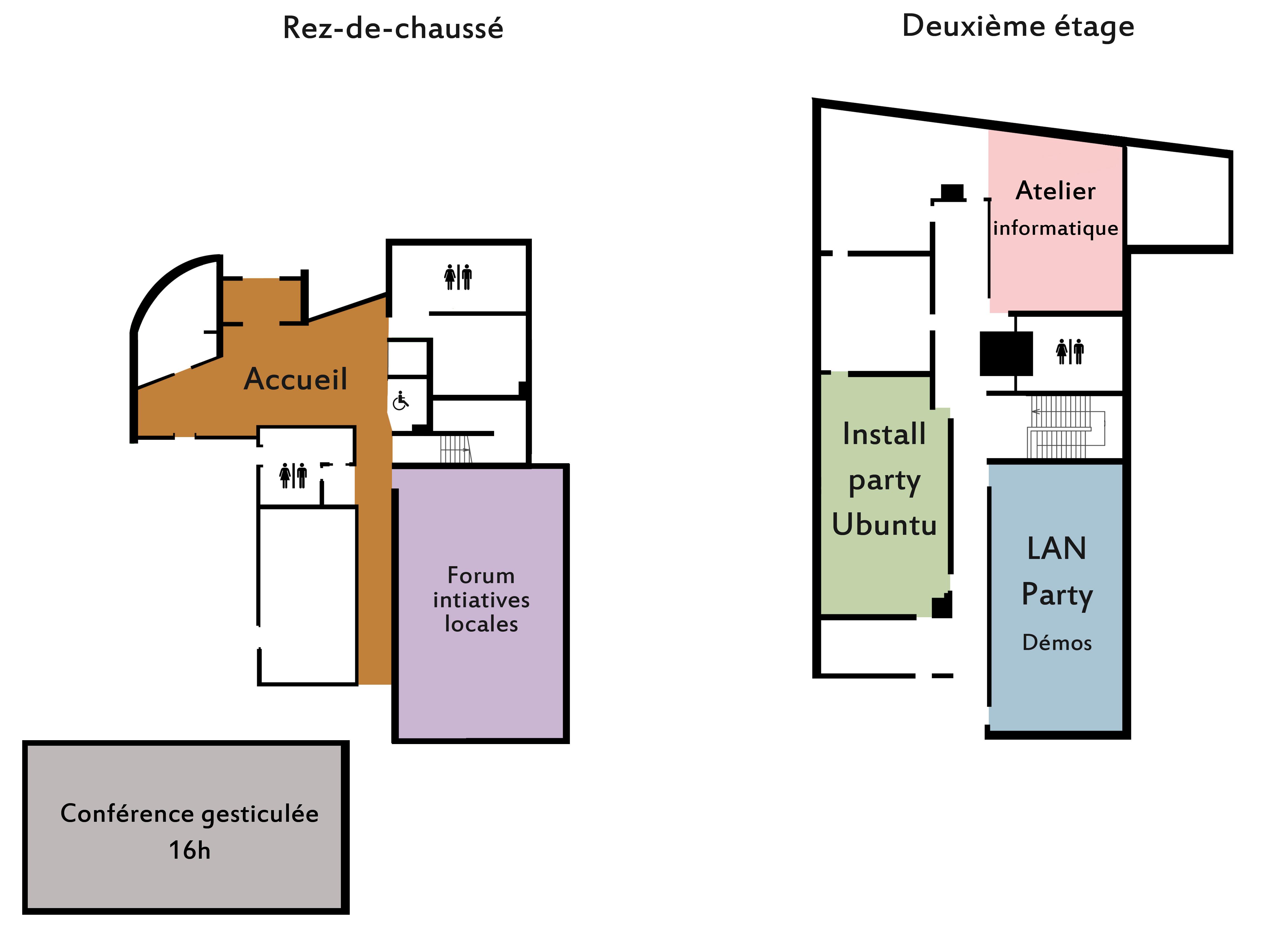 Allplan: 50 49 - L' HYROME - Chemillé